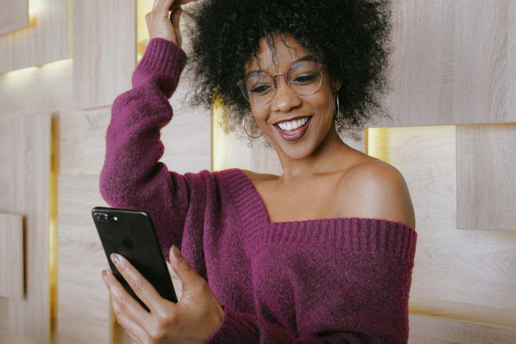 Emportez une carte SIM pour passer vos appels vidéo