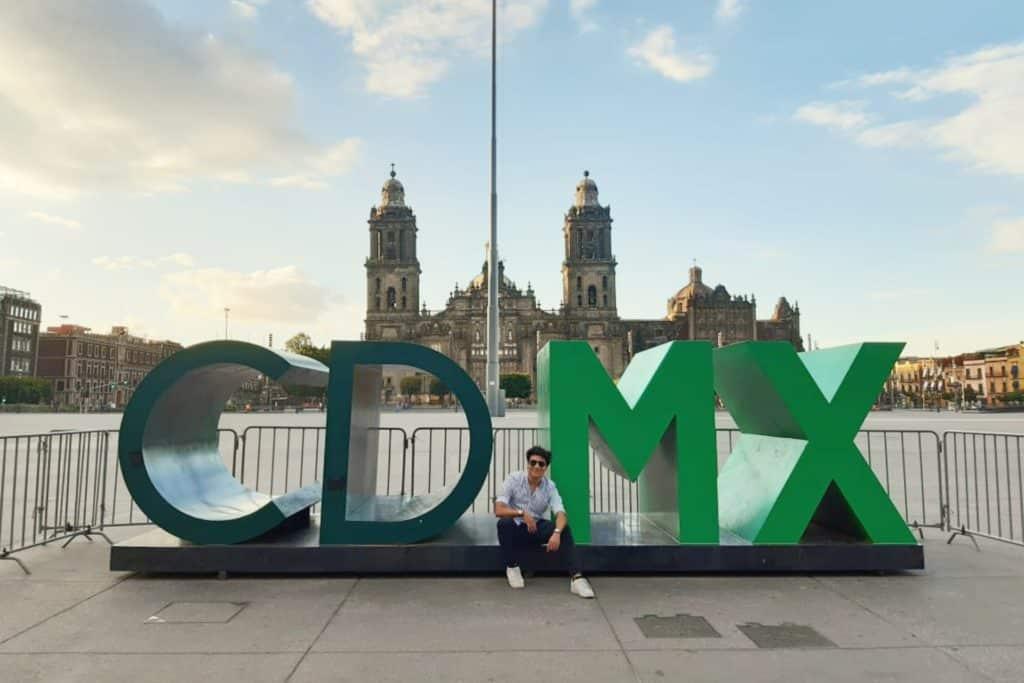 Ville de México, CDMX, que voir mexico