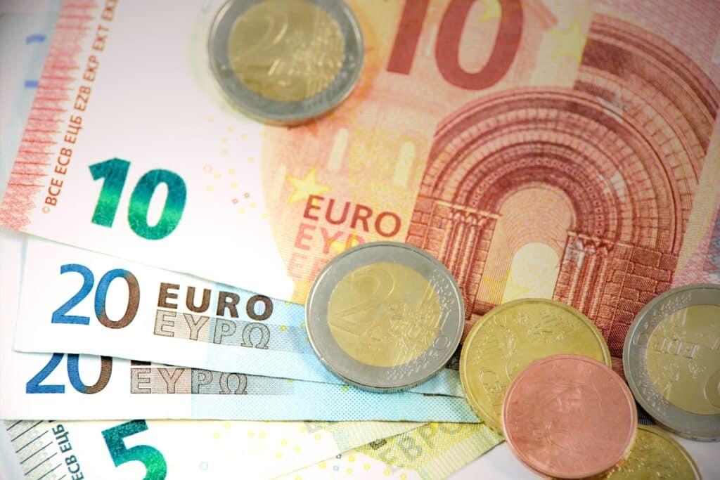 pieces et billets en euros,  guide voyage mexique