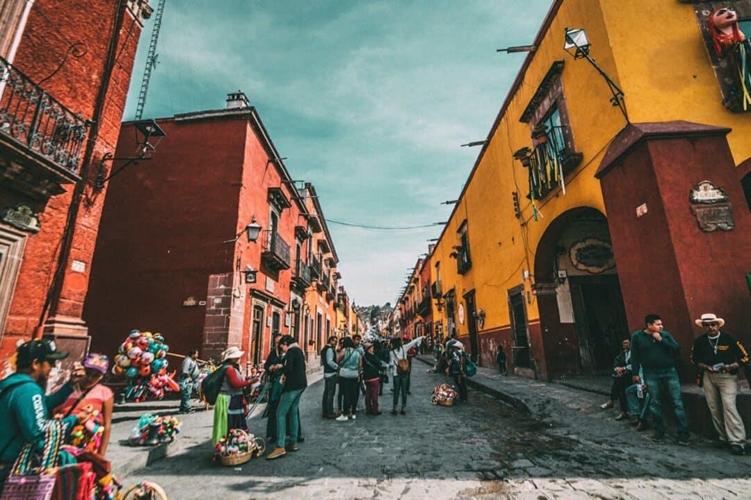 roaming mexique