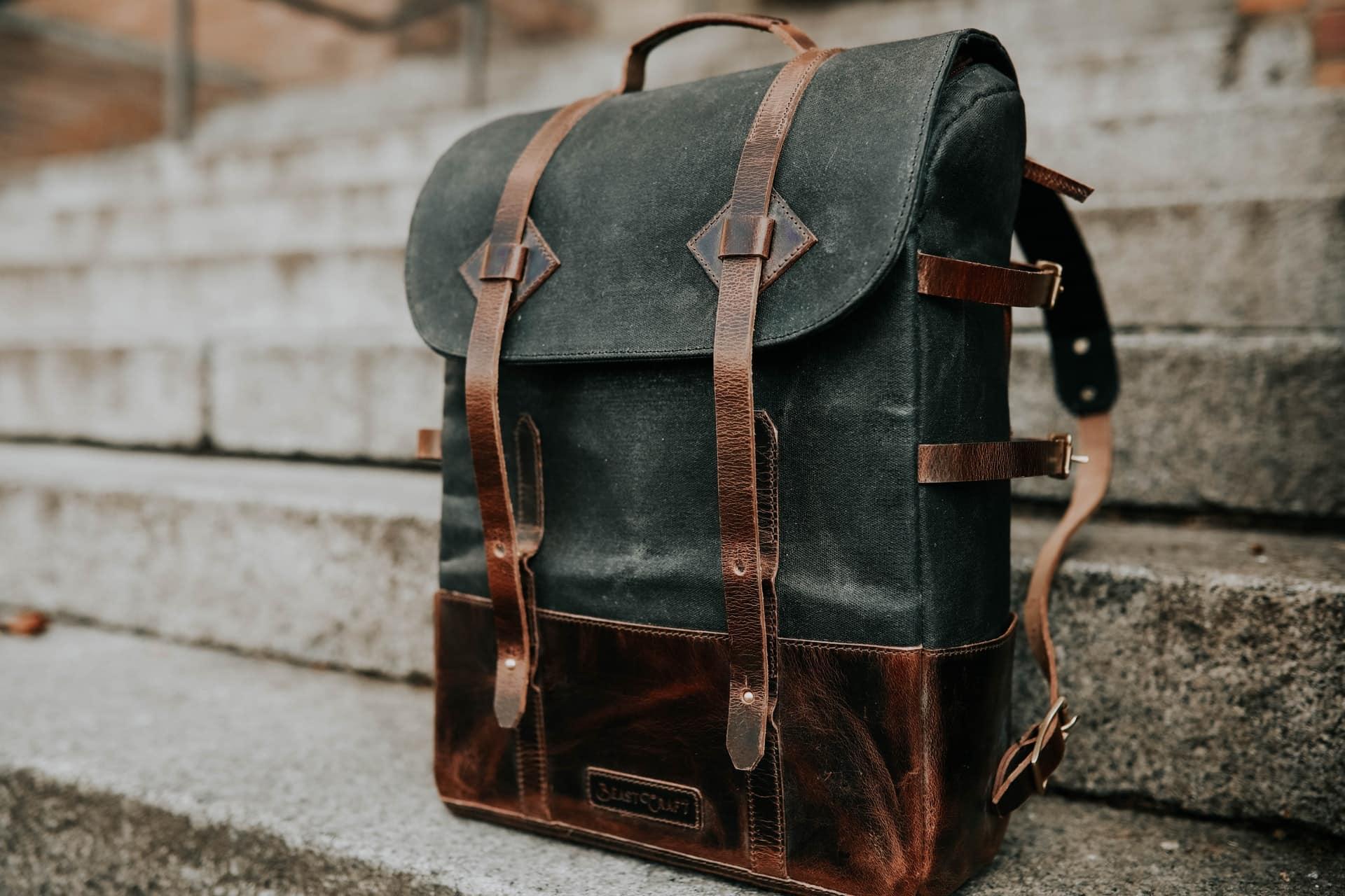 sac à dos pour voyager