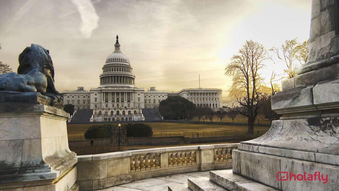 changer de l´argent à Washington D.C