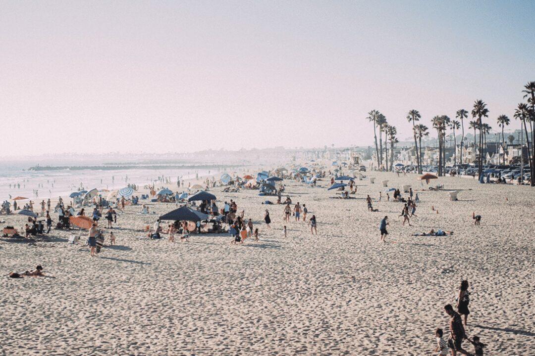 plages des usa